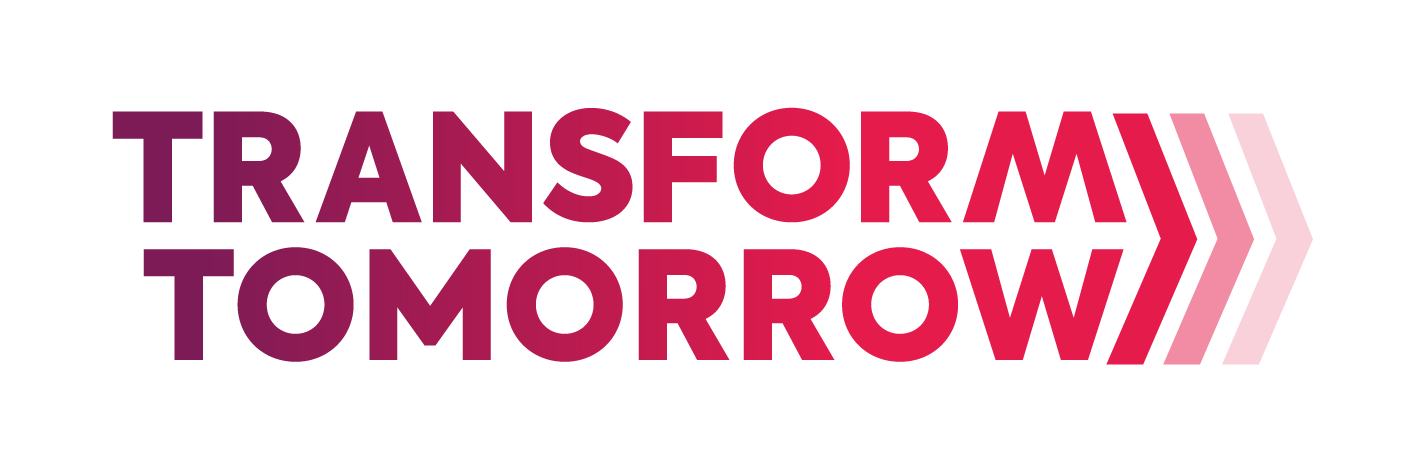 Transform Tomorrow Logo
