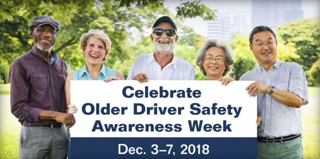 STATEWIDE COALITION ENCOURAGES FLORIDIANS TO BE PROACTIVE ABOUT DRIVING SKILLS AND PLAN FOR A SAFE TRANSITION FROM DRIVING