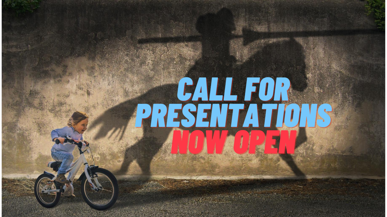call-for-presentations-Now-open