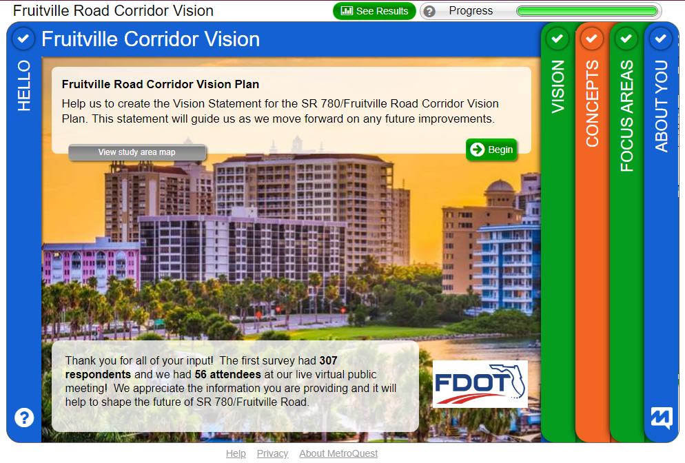 Fruitville-Road-Corridor-Vision_Survey-2