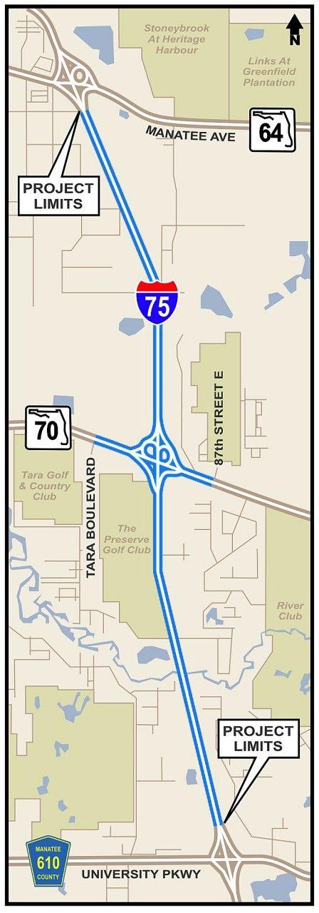 I-75_SR70_map