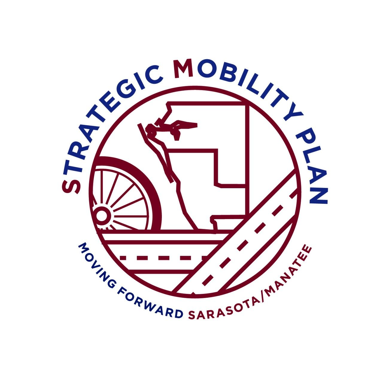 .....Developing the Sarasota/Manatee MPO's Strategic Mobility Plan (formerly known as '2040 Long Range Transportation Plan')