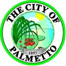 City of Palmetto declares March 2015 Bike Month!